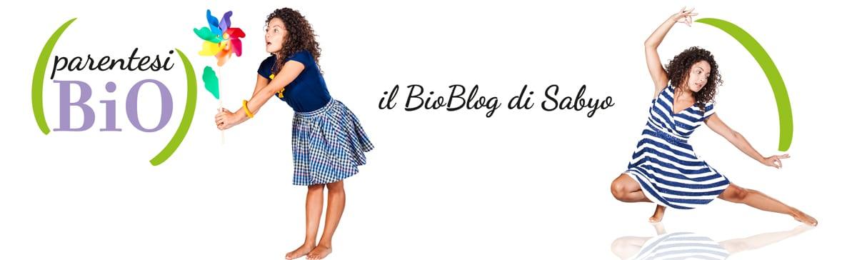 il BioBlog di SaByo: cosmetica e ricette biologiche