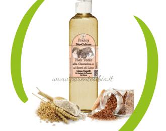 Hair Tonic alla Cheratina e ai semi di Lino – Francy Bio Culture