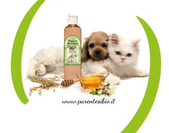 Shampoo Igienizzante – Francy Bio Culture