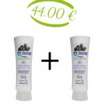 Promo Shampoo Ricostituente e Idratante con Cheratina e Olio di Semi di Lino – Parentesi Bio