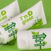 La linea cosmetica di  PARENTESI BIO si veste di Polietilene Green