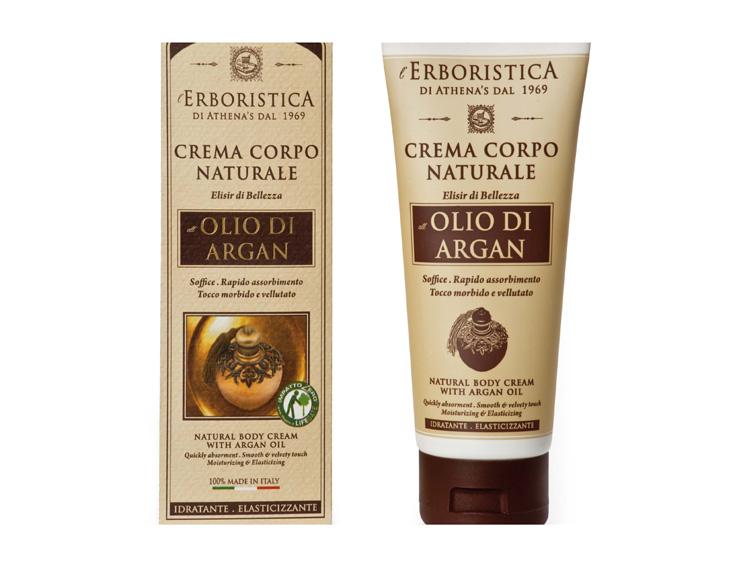 ottima vestibilità outlet in vendita incontrare L'Erboristica Di Athena's dal 1986 Crema corpo naturale