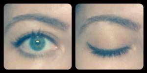 Eyeliner occhi