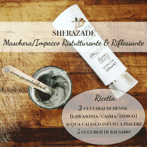sherazade-ricetta