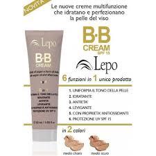 bb cream lepo