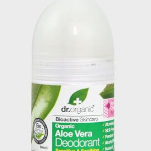 Dr.Organic: Deodorante Aloe Vera