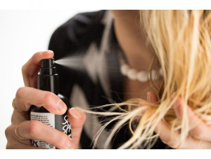 sea spray sui capelli