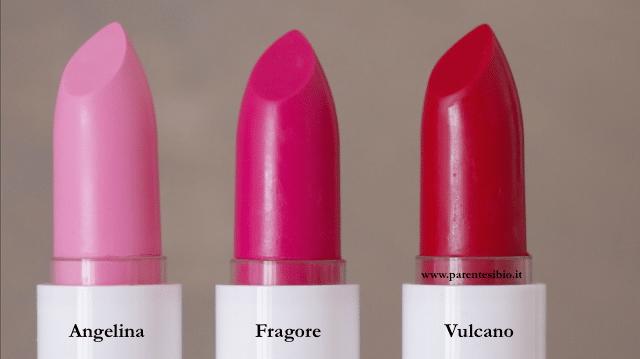 rossetti anto colorati
