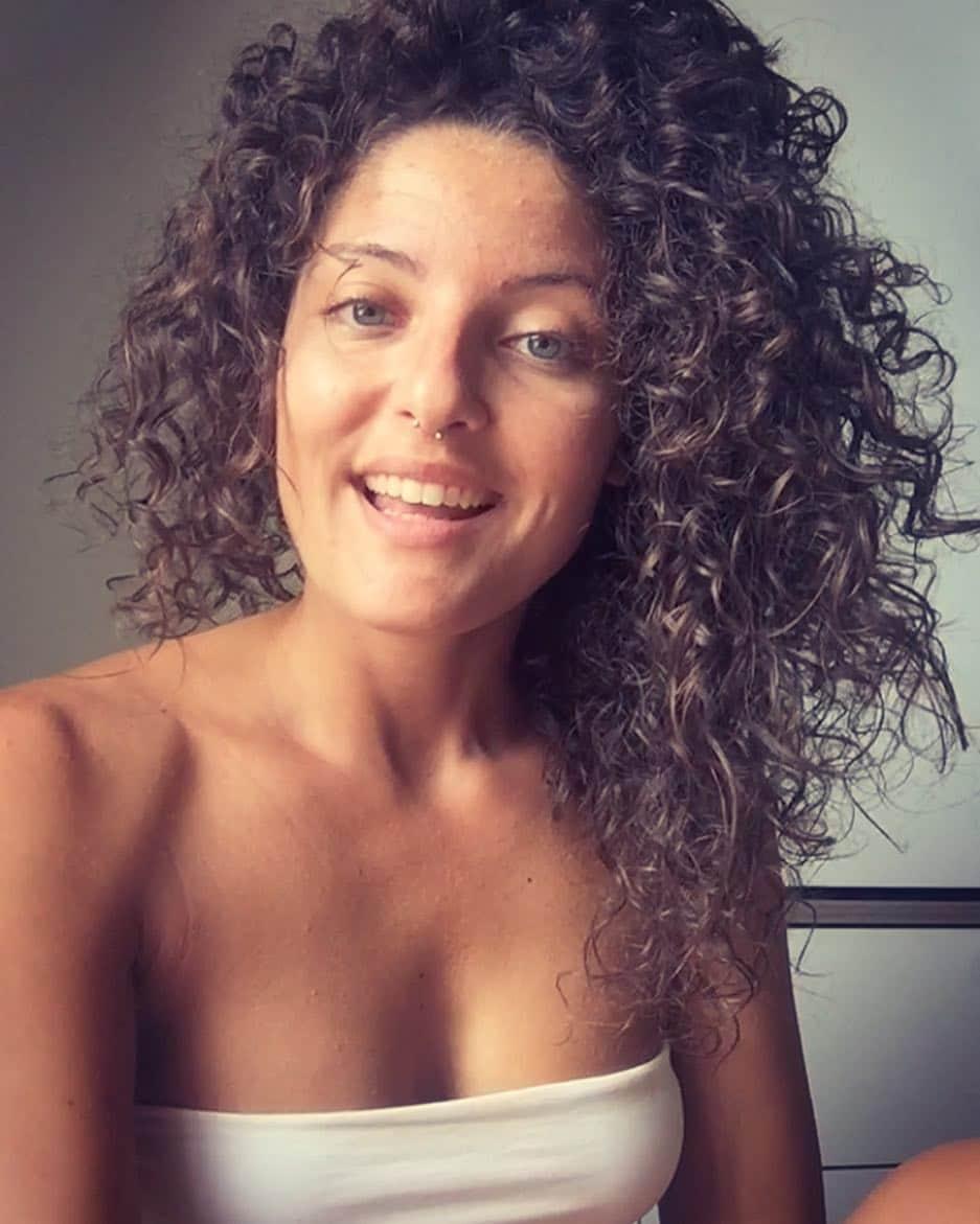 Amido Di Mais Leave In Impacco Pre Shampoo Parentesi Bio