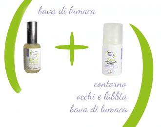 BOX Bava di Lumaca – Parentesi Bio